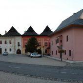 Poprad-Spišská Sobota, Best places to visit in Slovakia