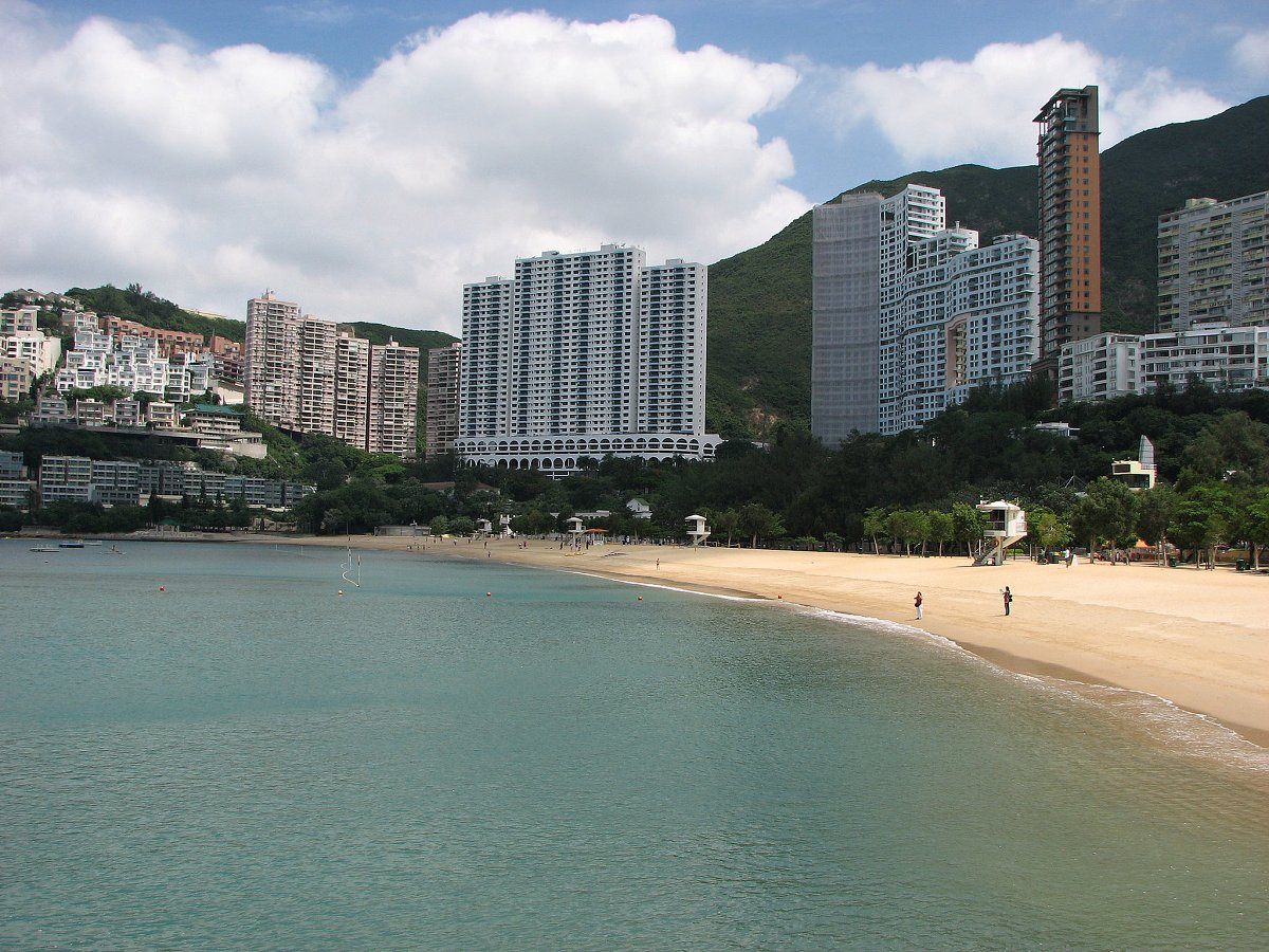 Repulse Bay, Places to Visit in Hong Kong