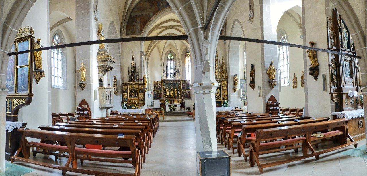 Sabinov, Best places to visit in Slovakia – 1