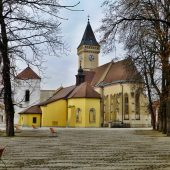 Sabinov, Best places to visit in Slovakia - 12