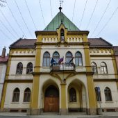 Sabinov, Best places to visit in Slovakia - 1234