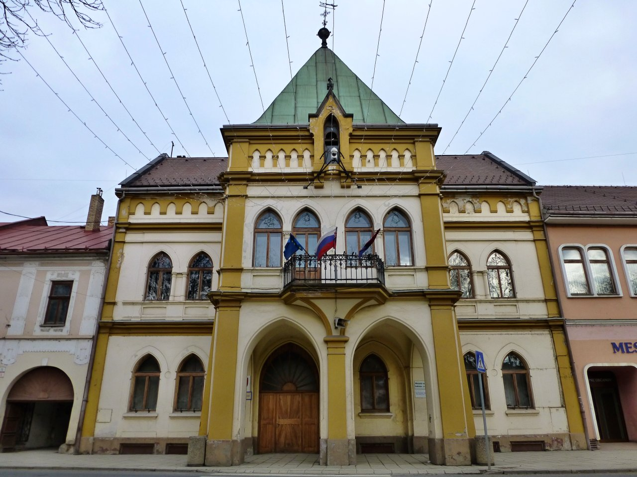 Sabinov, Best places to visit in Slovakia – 1234