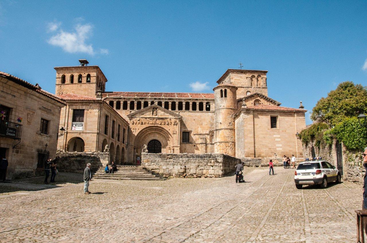 Santillana del Mar, Cantabria, ,Cities in Spain