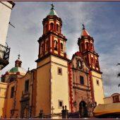 Santuario de la Congregacion Capilla de Maximiliano de Habsburgo, Visit Mexico