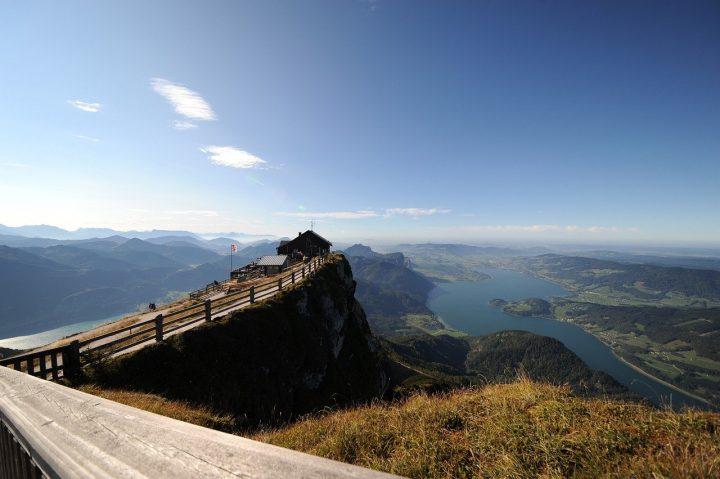 Schafberg, Best Places to Visit in Austria