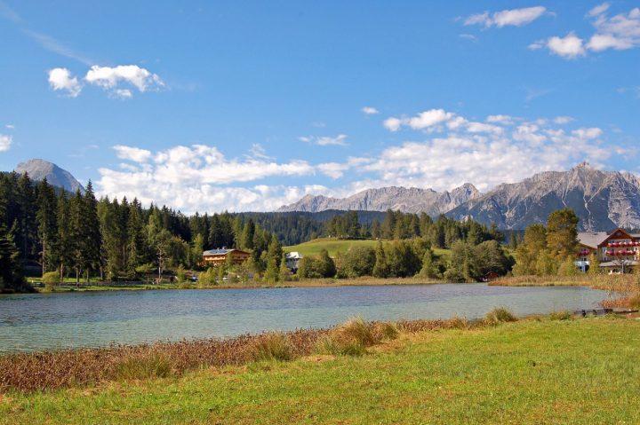 Seefeld in Tirol, Best Places to Visit in Austria