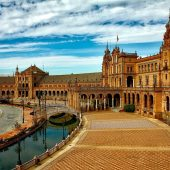 Seville, Cities in Spain