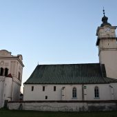 Spisska Sobota, Poprad, Best places to visit in Slovakia - 1