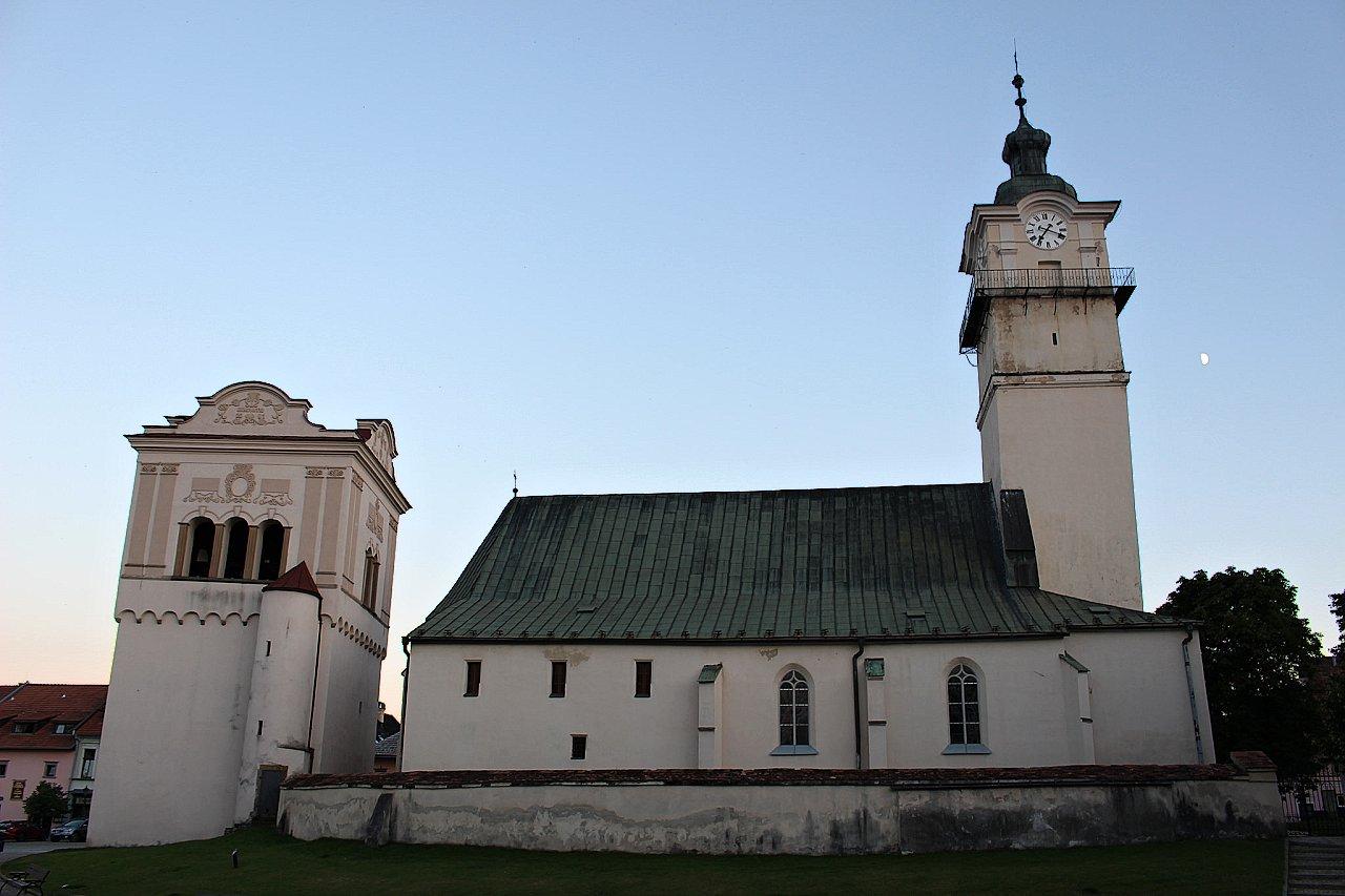 Spisska Sobota, Poprad, Best places to visit in Slovakia – 1