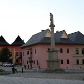 Spisska Sobota, Poprad, Best places to visit in Slovakia - 3