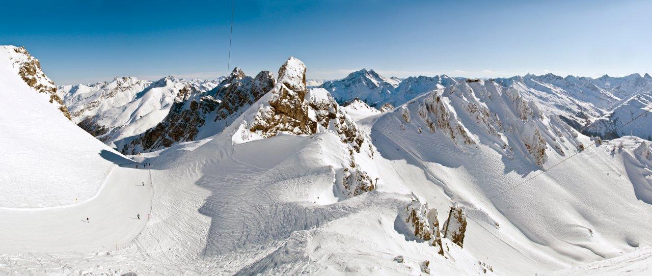 St Anton am Arlberg, Best Places to Visit in Austria