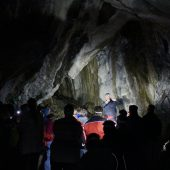 Stanisovska Cave, Low Tatras National Park, Best places to visit in Slovakia 4