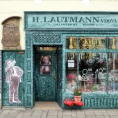 The Shop on Main Street, Sabinov, Best places to visit in Slovakia