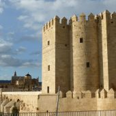 Torre De Calahorra, Cordoba, Spain