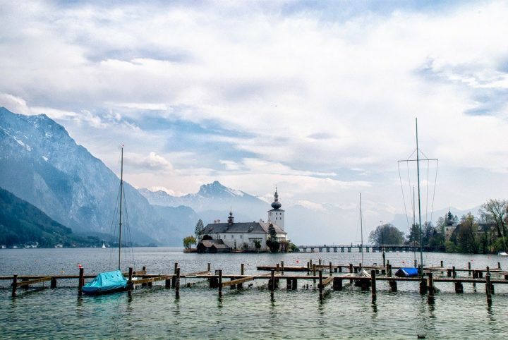 Traunsee, Best Places to Visit in Austria