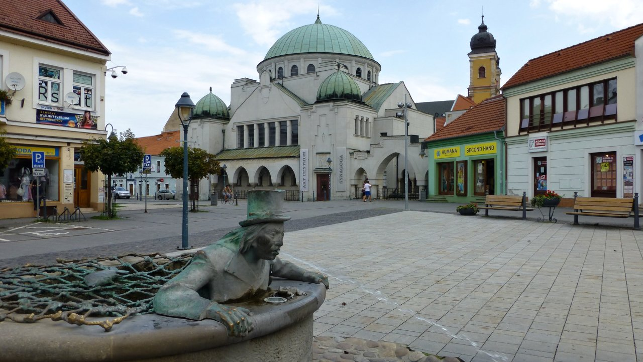 Trencin, Best places to visit in Slovakia – 2