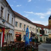 Trencin, Best places to visit in Slovakia - 3