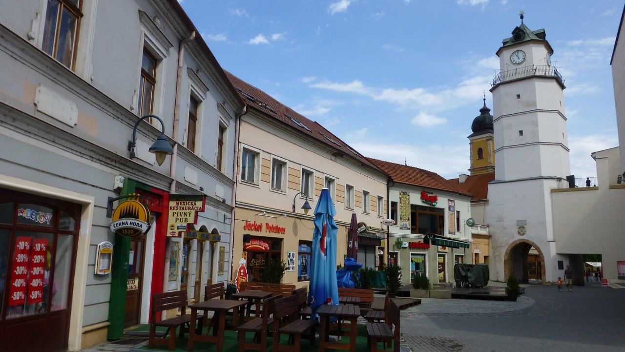 Trencin, Best places to visit in Slovakia – 3