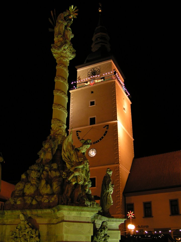 Trnava, Best places to visit in Slovakia