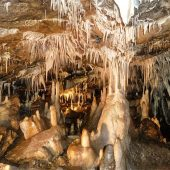 Vazecka Cave, Best places to visit in Slovakia
