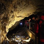 Vazecka Cave, Best places to visit in Slovakia 3