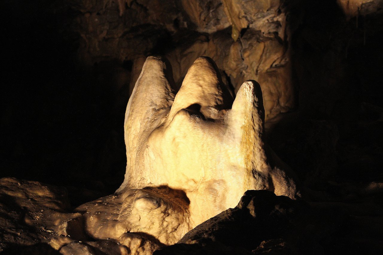 Vazecka Cave, Best places to visit in Slovakia 4