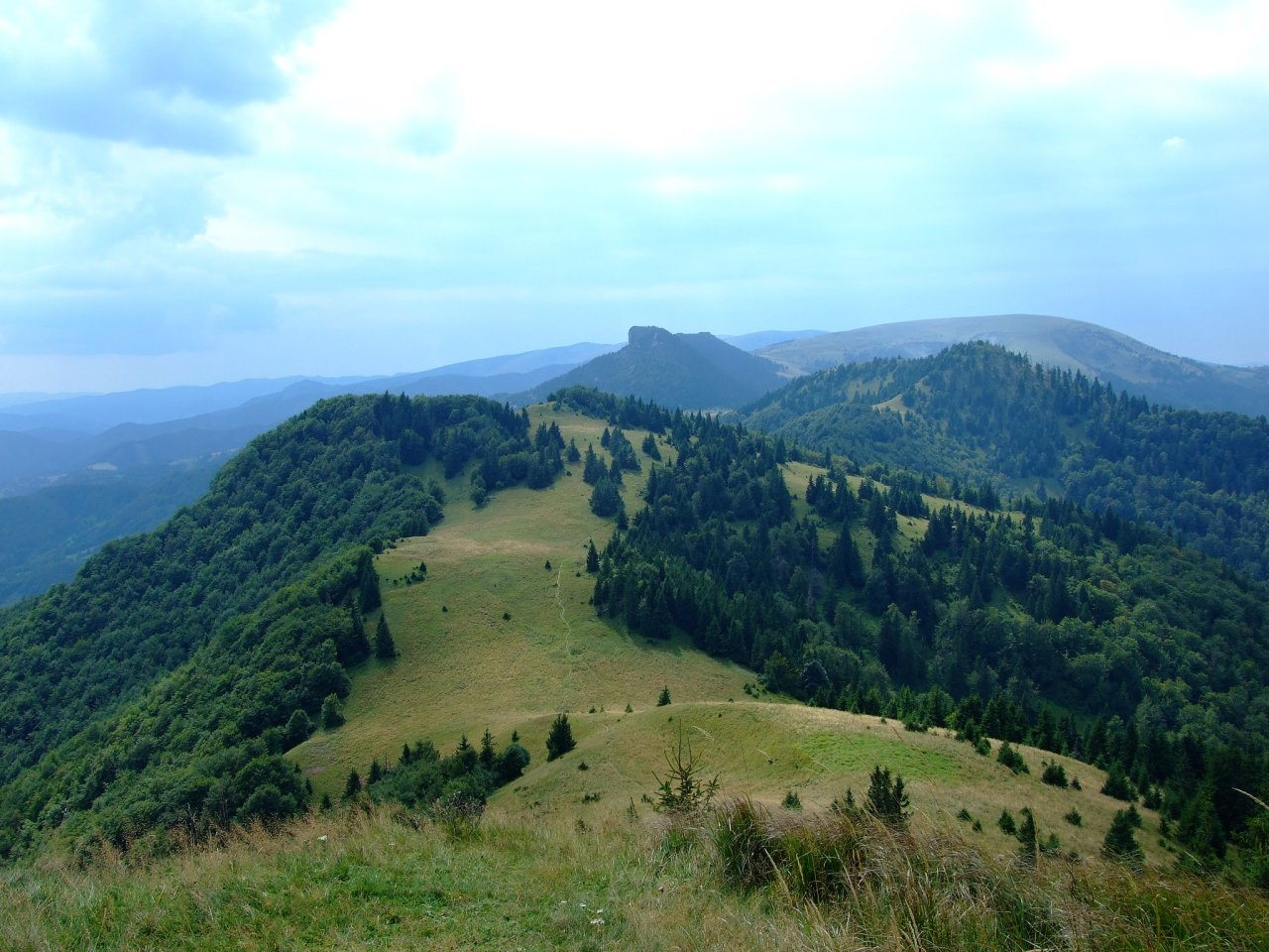 Velka Fatra National Park, Best places to visit in Slovakia