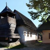 Vlkolinec, Best places to visit in Slovakia - 1