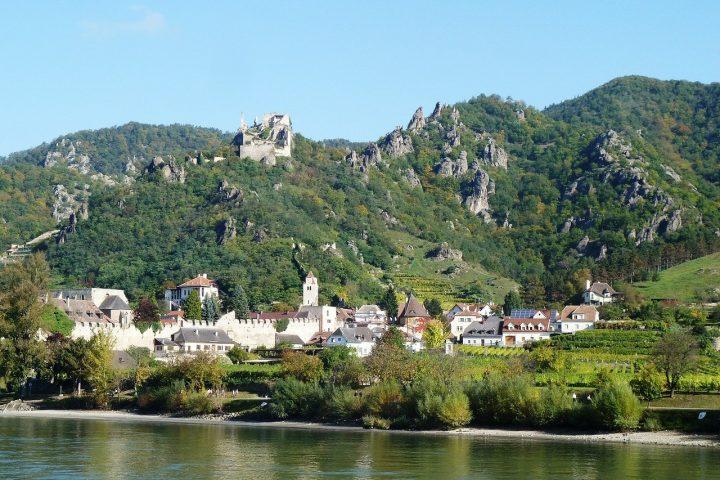 Wachau valley, Best places to visit in Austria