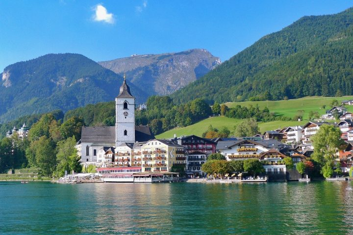 Lake Wolfgang (Wolfgangsee), Best Places to Visit in Austria