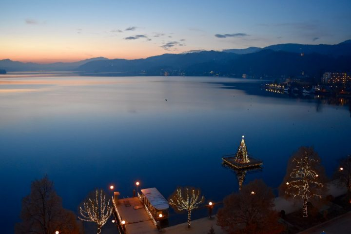 Wörthersee, Best Places to Visit in Austria