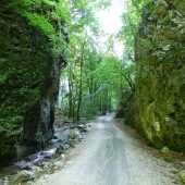 Zadiel valley, Slovensky kras National Park, Best places to visit in Slovakia