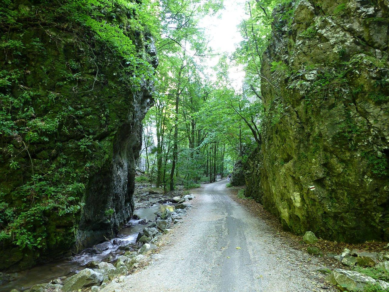 Zadiel valley, Slovensky kras National Park, Best places to visit in Slovakia