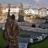 Zilina, Best places to visit in Slovakia - 1