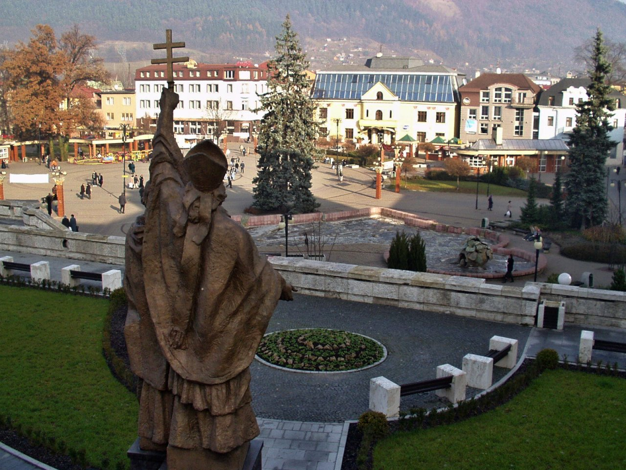 Zilina, Best places to visit in Slovakia – 1