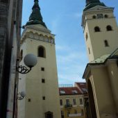 Zilina, Best places to visit in Slovakia - 3