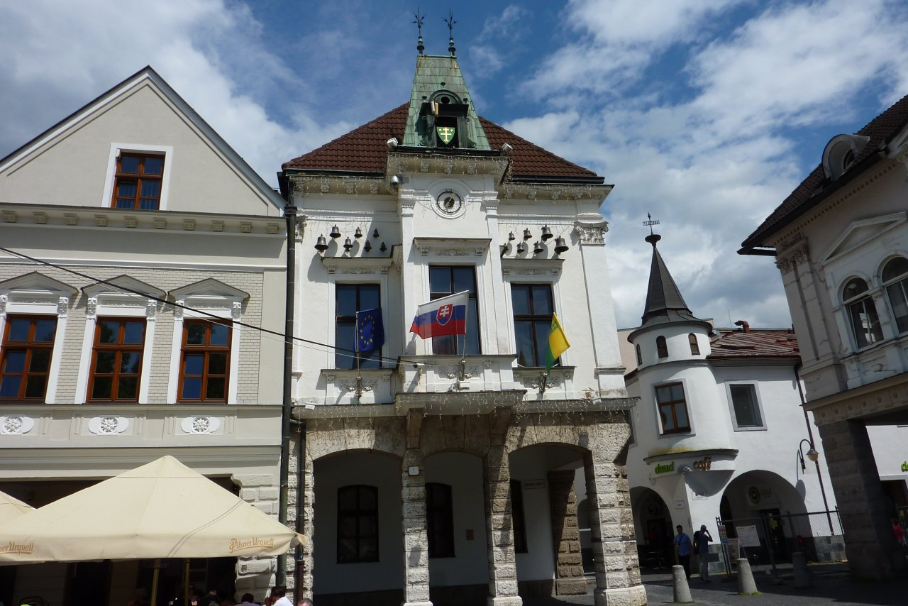Zilina, Best places to visit in Slovakia – 4