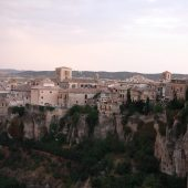 City of Cuenca, Cities in Spain