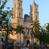 Cathedral Valladolid, Visit Mexico