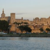 Avignon Cathedral, Cities in France