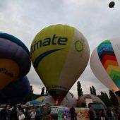 Balloon Fiesta 2018 in Kosice, Slovakia - 5