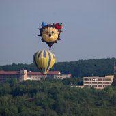 Balloon Fiesta 2018 in Kosice, Slovakia - 7