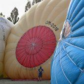 Balloon Fiesta 2018 in Kosice, Slovakia - 3