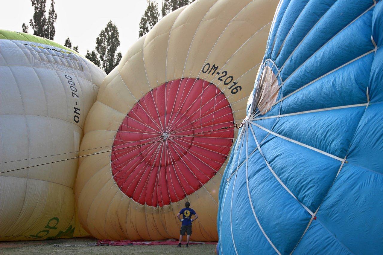 Balloon Fiesta 2018 in Kosice, Slovakia – 3