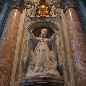 Basilica of St. Pius X, Lourdes, France
