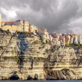 Bonifacio, Corsica, Cities in France