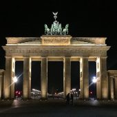 Brandenburg Gate, Berlin, Cities in Germany