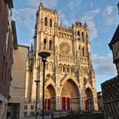 Cathedral of Our Lady of Amiens, Cities in France