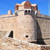Citadel of St. Tropez, France