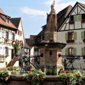Eguisheim, Cities in France